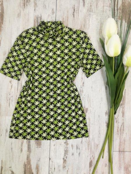 Дамска блуза полу-поло